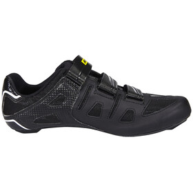 Mavic Aksium II Shoes Men black